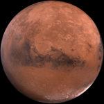 火星~ホルストの組曲「惑星」より